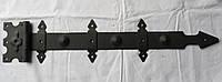 Петля - Стрела 550мм декоративная для кованых изделий, фото 1