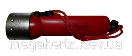 Подводный фонарь для дайвинга фонарик Red