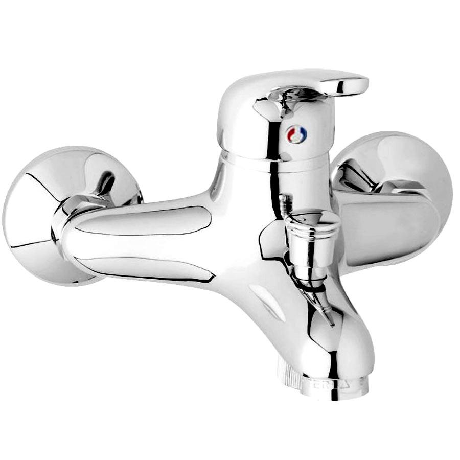 Смесители для ванны Bianchi Смеситель для ванны Bianchi Mistral VSCMST2004SK CRM (VSCMST 2004SK CRM)