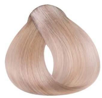 Крем-краска для волос Inebrya Color 12/22 Очень светлый платиновый блонд экстра интенсивный жемчужный 100 мл.