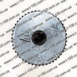 Вал поворота задней навески Т-40 (Т25-4628524), фото 2