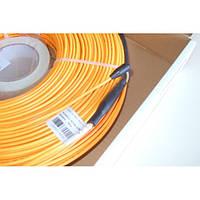 Тонкий двужильный кабель Woks-10