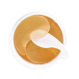 Патчі для очей з золотом і гіалуронової кислотою SKIN79 Gold Hydrogel Eye Patch Hyaluronic Acid, 60 шт, фото 3