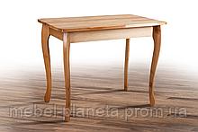 """Стол обеденный деревянный из массива""""Смарт"""" (Микс Мебель)"""