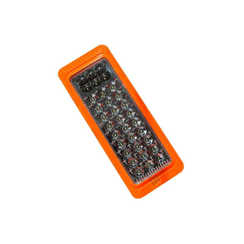 Диодный светильник с аккумулятором YAJIA YJ-6816