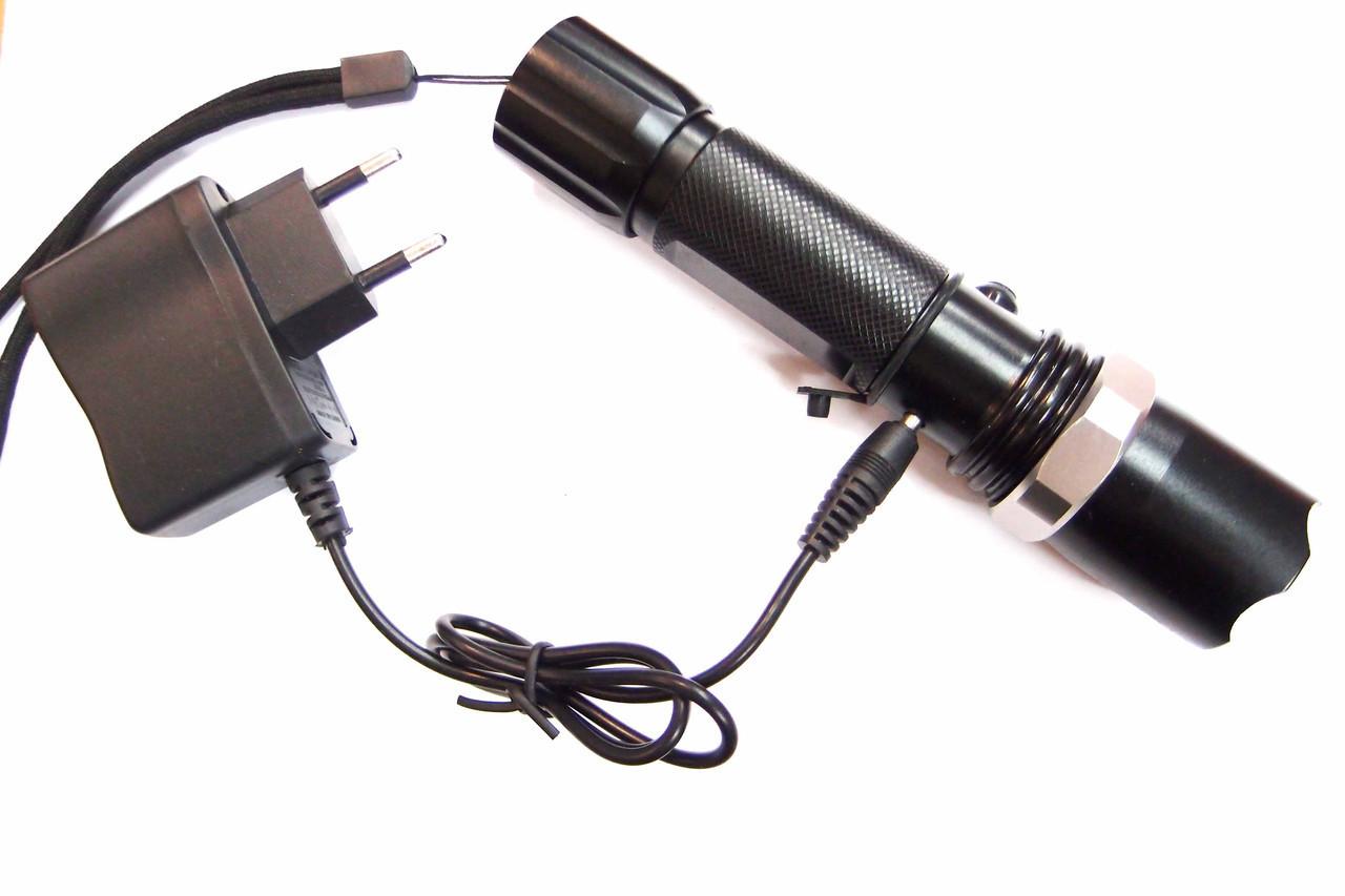 Зарядное устройство от сети для LI-ion аккумуляторов  4,2 V 500 mA Bailong CDQ-001