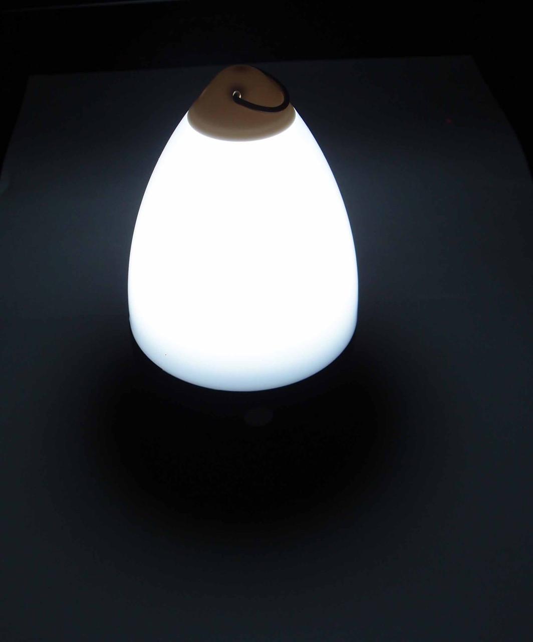 Светильник для кемпинга и дома SK 901 фонарь неваляшка 3 режима