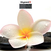 Ваги підлогові Vilgrand VFS-1828 TN плюмерія