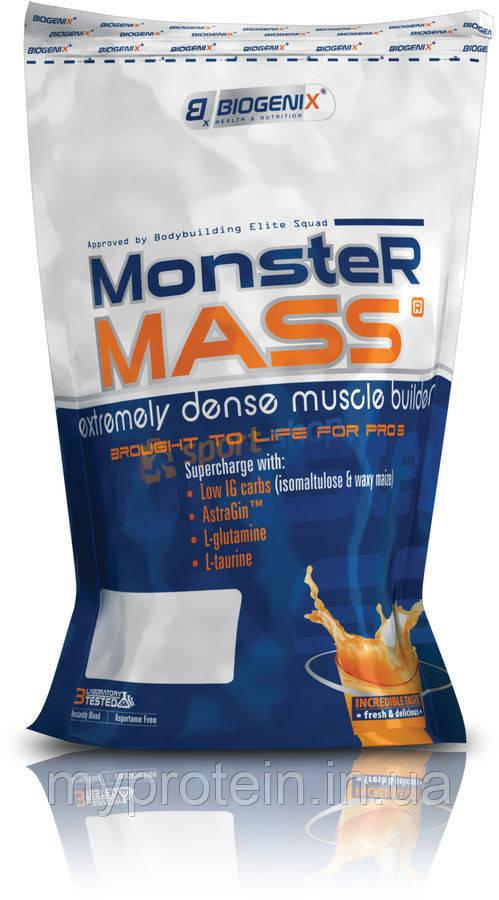 Гейнер Monster Mass 2.0 (6,8 kg )