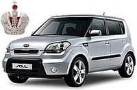 Автостекло, лобовое стекло на KIA (Киа) SOUL (2009 -