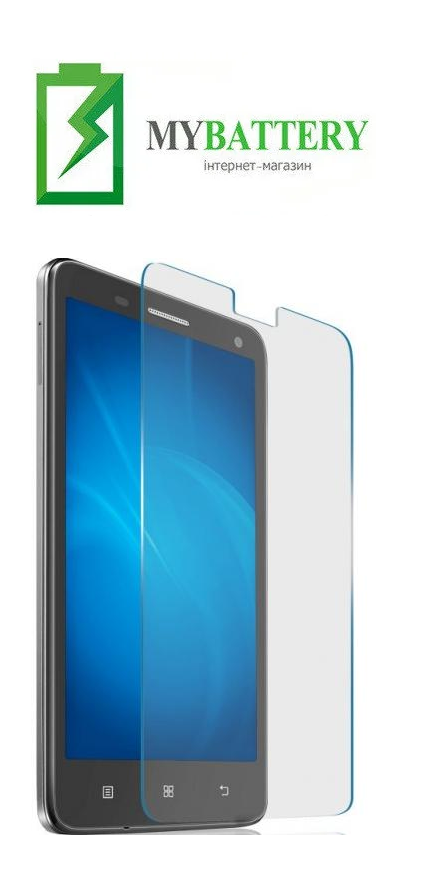 Защитное стекло Samsung G955F Galaxy S8 Plus 2,5 D