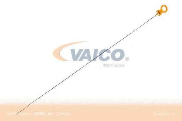 Щуп масляный Fabia Polo 1,2 VAG 03E115611D производитель AND, фото 2