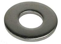 DIN 7349 : нержавеющая шайба для пружинных штифтов DIN 1481