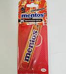 Ароматизатор підвіска кориця 5.9г Mentos MNT404, фото 2