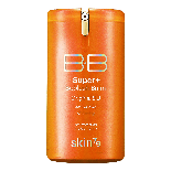 Омолоджуючий універсальний BB крем SKIN79 Super+ Beblesh Balm SPF50+ PA+++ Orange, 40 мл, фото 3