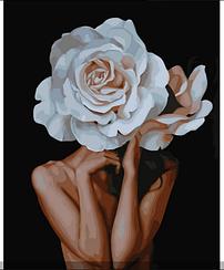 Картины по номерам - Монография, художник Эми Джадд   Rainbow Art™ 40х50 см.   GX31821