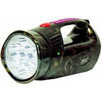 Фонарик лампа светильник фонарь 13+9 Led YJ-2809, фото 1