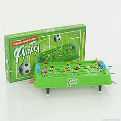 Настольная игра Футбол на штанге, 0702