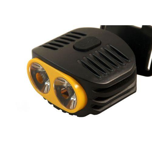 Фонарик налобный со светодиодами BL-902