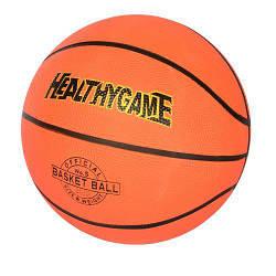 М'яч баскетбольний, р. 5, VA-0001-2