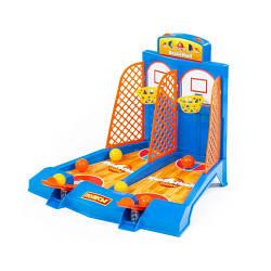 Гра Полісся «Баскетбол», для 2-х гравців, 67968