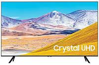 ТЕЛЕВИЗОР Samsung UE55TU8000UXUA (Полная проверка, настройка, доставка - БЕСПЛАТНО)