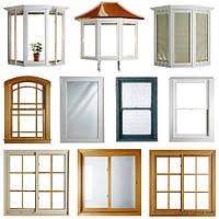 Готова віконно дверна продукція Goobkas