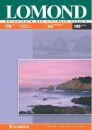 Фотобумага Lomond  матовая двусторонняя, 170 г/м, А3, 100арк. Код 0102012