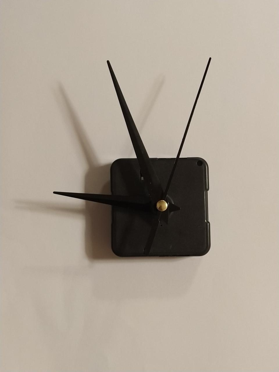 Часовой механизм Арт 1