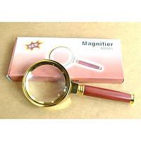 Лупа ручная Magnifying Glass 60mm