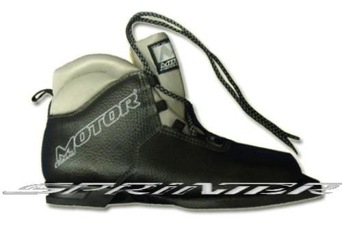 """Ботинки лыжные беговые """"Motor Сlassic"""". Размер :42."""