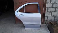 Дверь задняя правая Mercedes W220 S Class 1999 г.в.