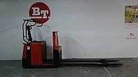 Б/у электрическая тележка-комиссионер BT OS2.0P