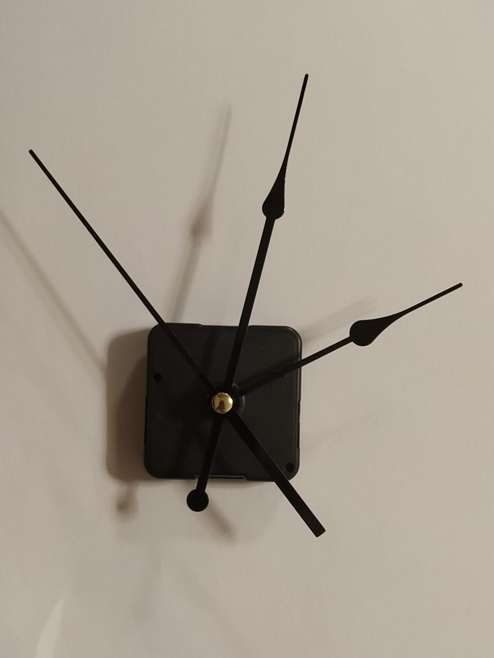 Часовой механизм Арт 4