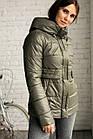 Куртка женская осенняя 2020-2021, фото 4