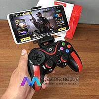 Джойстик для телефона Беспроводной N1 Bluetooth геймпад смартфона iphone ios android пк ноутбук айфон пс3 ps3