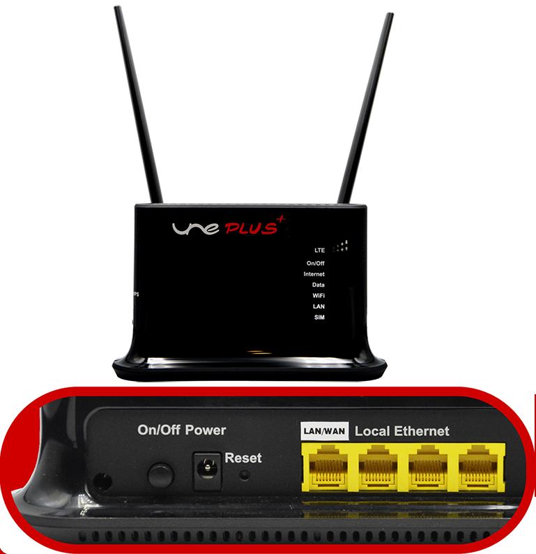 WiFi роутер 3G 4G QUANTA QDC (модем ZTE) для Киевстар, Vodafone, Lifecell