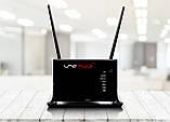 WiFi роутер 3G 4G QUANTA QDC (модем ZTE) для Киевстар, Vodafone, Lifecell, фото 2