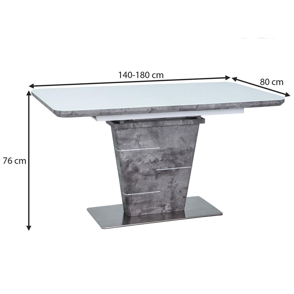стеклянный бетон купить