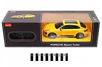 Машина на радиоуправлении Rastar Porsche Macan Turbo, 1:24, 71800