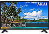 """Телевизор Akai UA32DM2500S9 (HD, SmartTV, T2, 32"""")"""