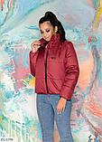 Куртка осень весна    (размеры 48-52) 0254-23, фото 3