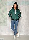 Куртка осень весна    (размеры 48-52) 0254-23, фото 6