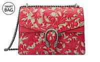 Gucci Dionysus – новая линейка женских сумочек от Gucci.