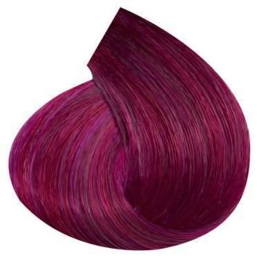 Крем-краска Inebrya Color 7/22 Глубокий фиолетовый блондин 100 мл.