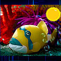 Стретч-игрушка в виде животного  – Повелители Тропических Рифов #SBABAM (12 шт, в дисплее), фото 7