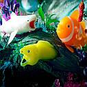 Стретч-игрушка в виде животного  – Повелители Тропических Рифов #SBABAM (12 шт, в дисплее), фото 10