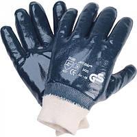 Перчатки маслобензостойкие, фото 1