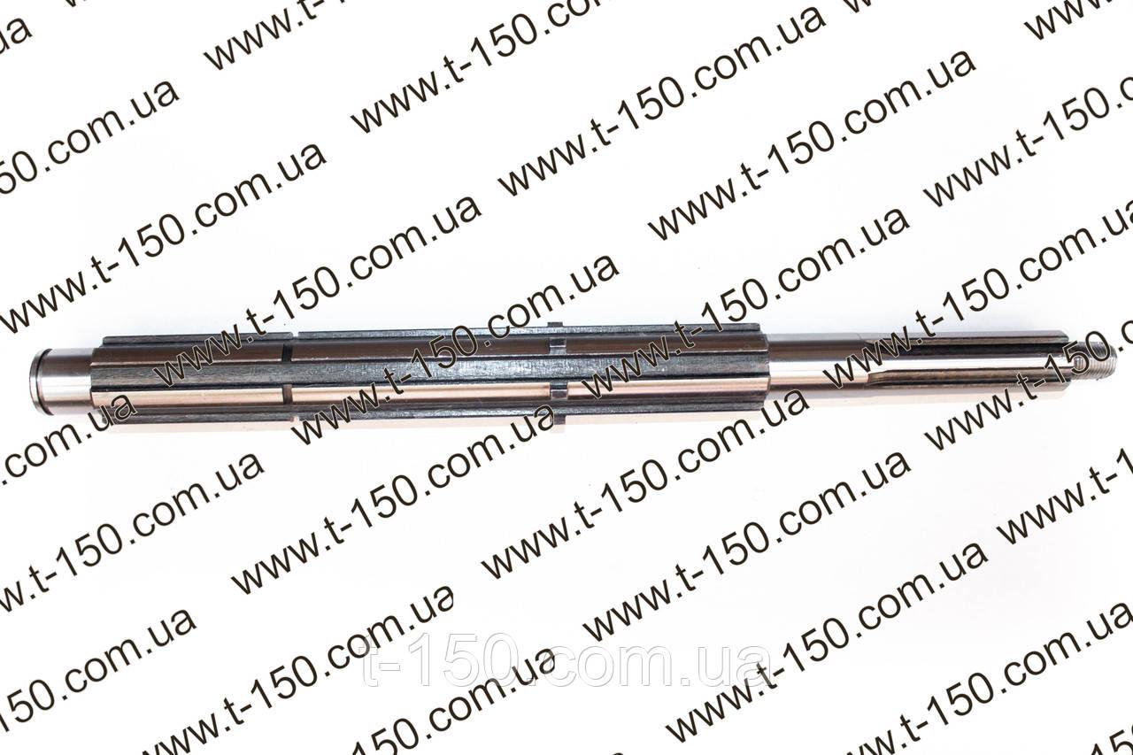 Вал реверса Т-25 (А25.37.045) удлиненный н/о