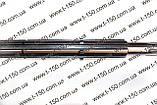 Вал реверса Т-25 (А25.37.045) удлиненный н/о, фото 2